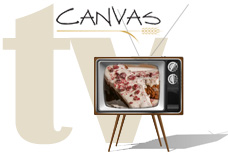 Canvas TV