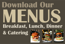 New Menu - Click to view